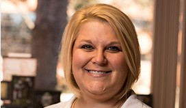 Heather Popham, NP-C